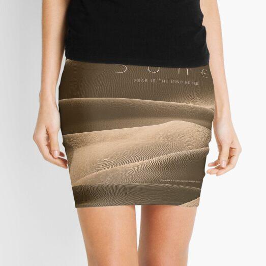 Dune Mini Skirt