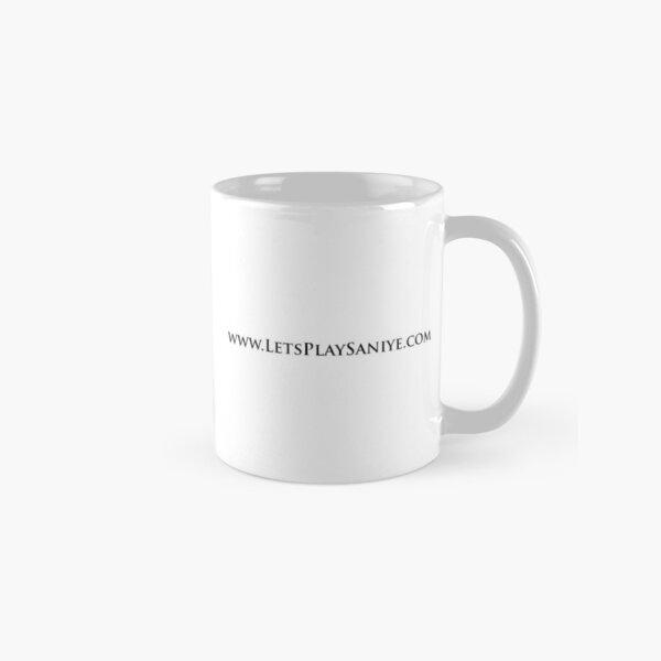 Man Outta You Mustache Mug Classic Mug
