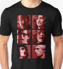 Camiseta ajustada Rocky Horror Reactions