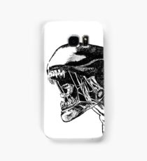Alien Art Samsung Galaxy Case/Skin