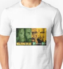 The walking bad Unisex T-Shirt