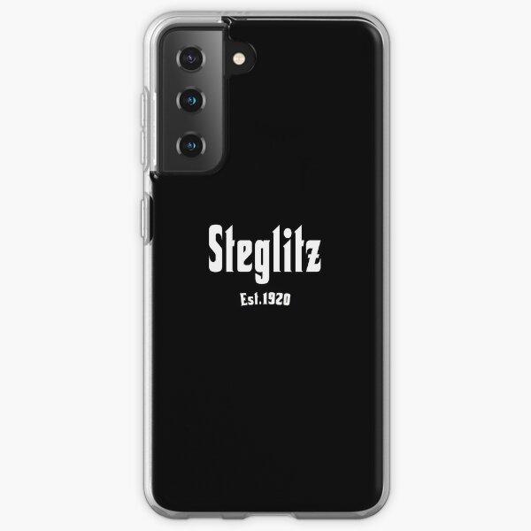 Kultiges Berlin T-shirt Steglitz Berliner Shirt Samsung Galaxy Flexible Hülle