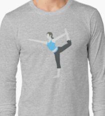 Wii Fit Trainer ♀ - Super Smash Bros. T-Shirt