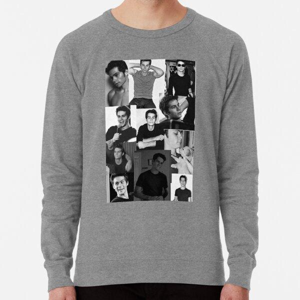 Dylan O'Brien Sweatshirt léger