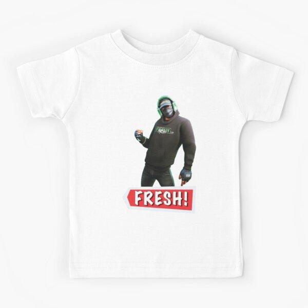 Fresh Classic Kids T-Shirt