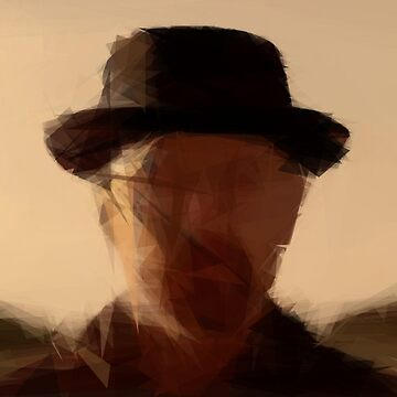 Heisenberg 581 von harrisopolis