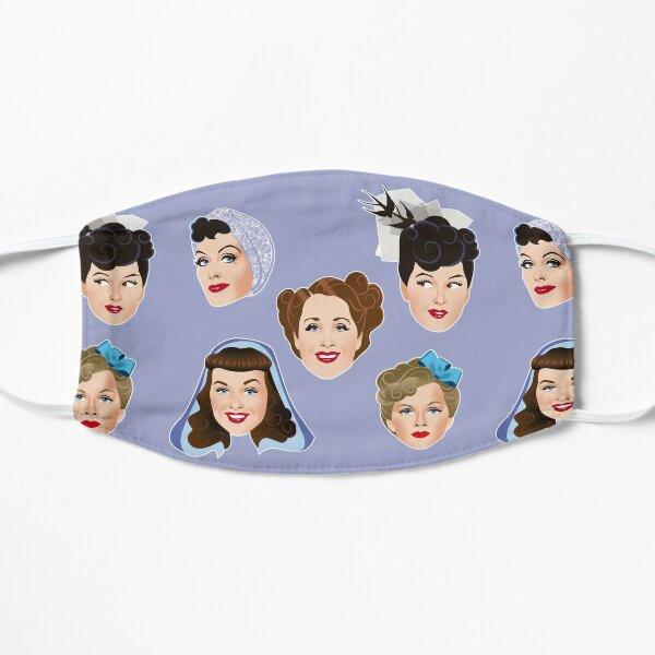 The Women 1939 Flat Mask
