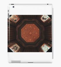 Haunted Gallery iPad Case/Skin