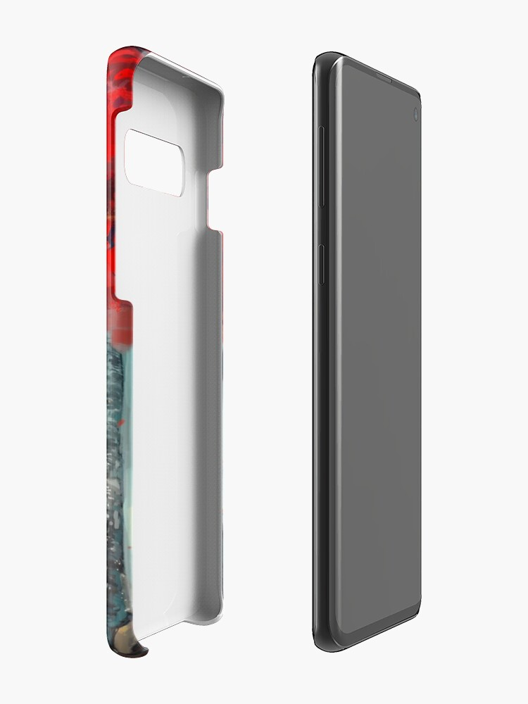 Alternate view of 화양연화 - Dead Leaves Case & Skin for Samsung Galaxy
