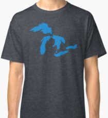 Great Lakes Classic T-Shirt
