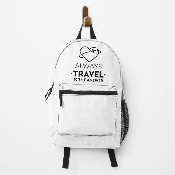 Always Travel Design Backpack