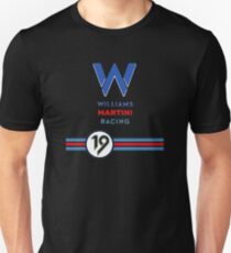 Martini Racing Unisex T-Shirt