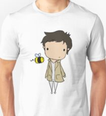 Little Crazy!Cas Unisex T-Shirt