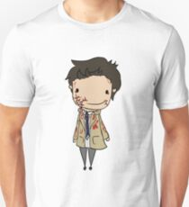 Little Leviathan Cas Unisex T-Shirt