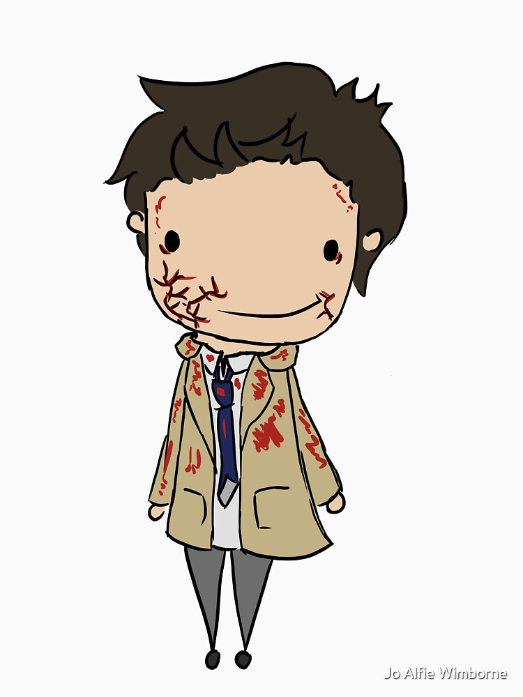 Little Leviathan Cas by CapnAlfie