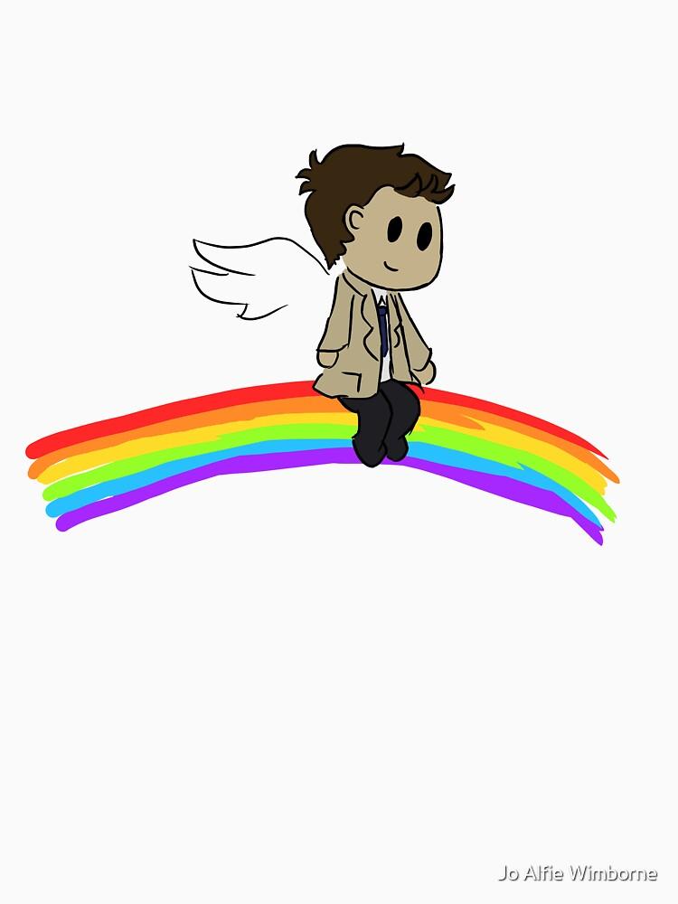 Rainbow Cas by CapnAlfie