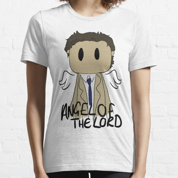 Angel of the Lord Essential T-Shirt