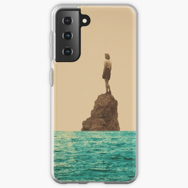 Lonesummer Samsung Galaxy Soft Case