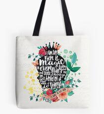 The Secret Garden - Magic Tote Bag