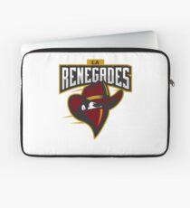 Team Renegade - CsGo Laptop Sleeve