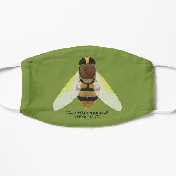 Hornet hoverfly Volucella zonaria Flat Mask