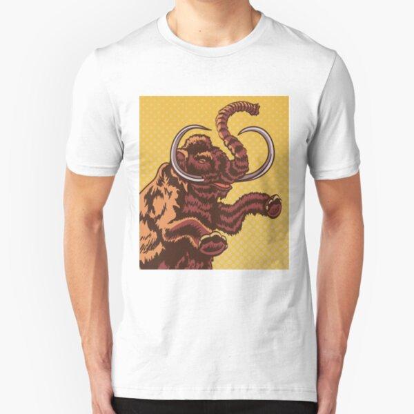 Mammoth Slim Fit T-Shirt