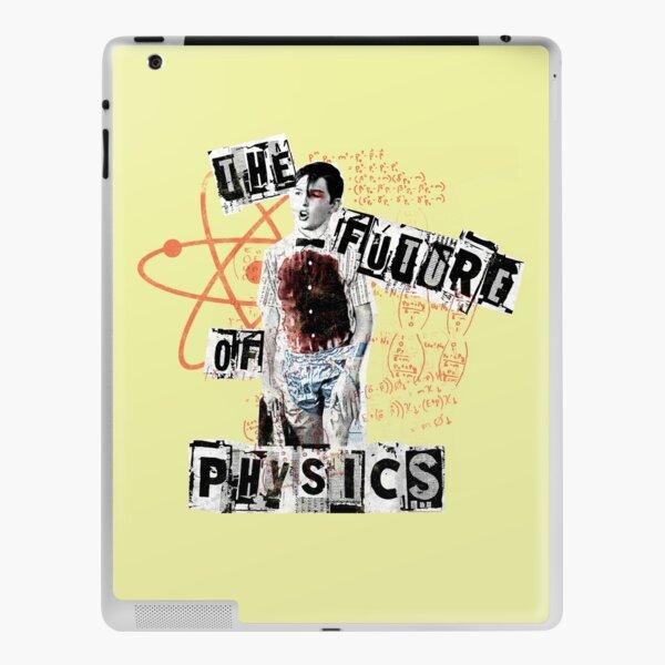 The Future of Physics iPad Skin
