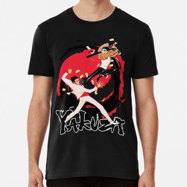 Yakuza Premium T-Shirt