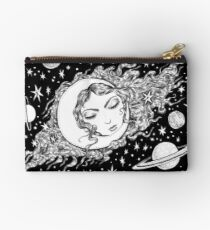 Midnight Muse #2 Studio Pouch