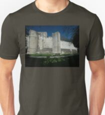 Medieval City, Loches, France, Europe 2012 T-Shirt