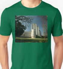 Donjon, Medieval City, Loches, France, Europe 2012 T-Shirt