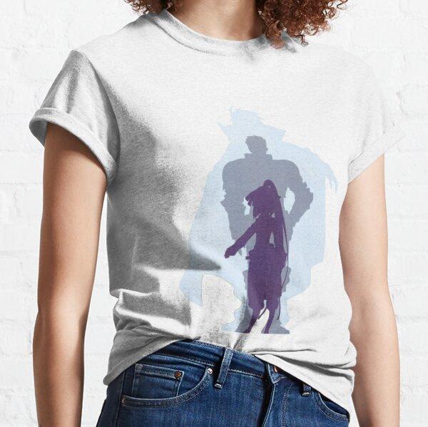 Shiroe Akatsuki Naotsugu Fan Art Classic T-Shirt