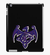 Celtic Dragon iPad Case/Skin
