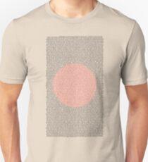 History of Japan Script T-Shirt