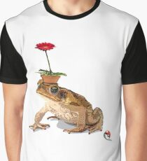 VENUSAUR Graphic T-Shirt