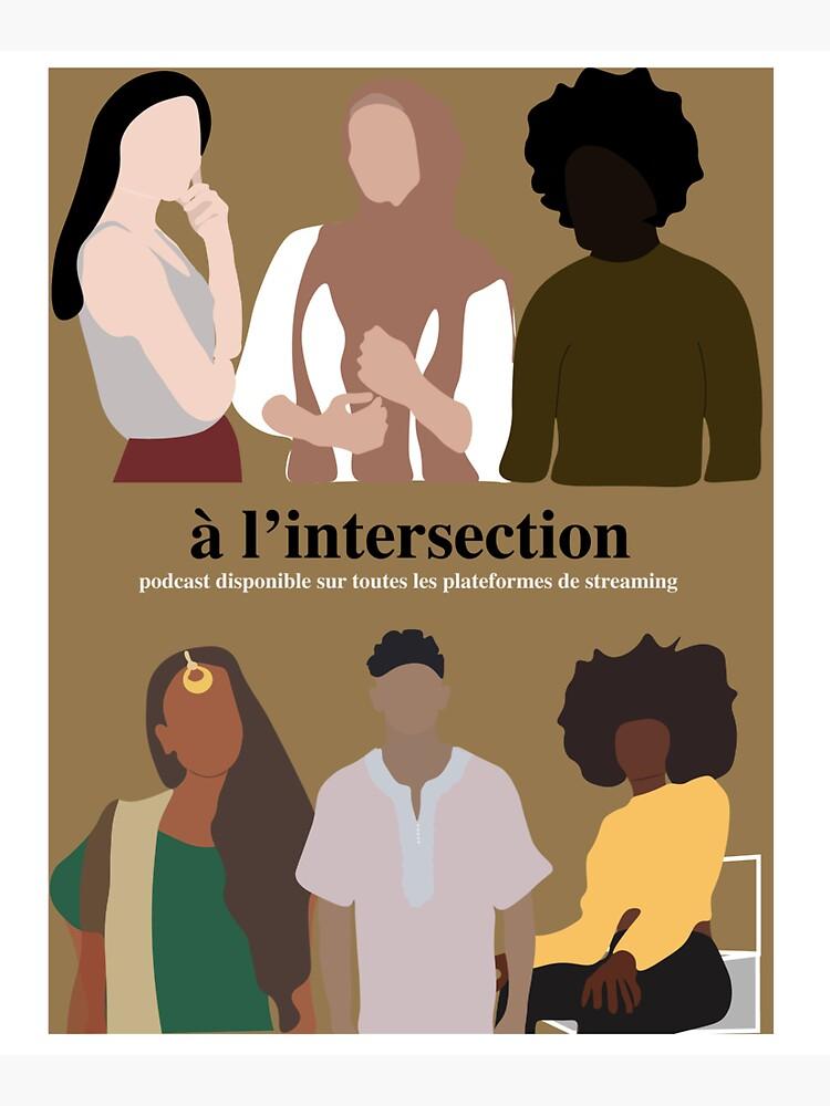 «à l'intersection groupe» par themadnovelist