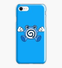 Poliwhirl! iPhone Case/Skin