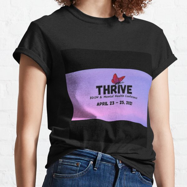 THRIVE Swag! Classic T-Shirt