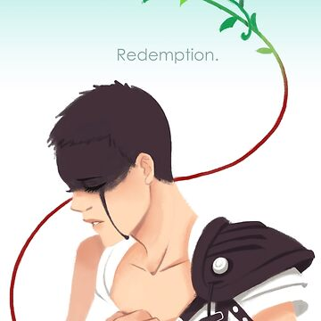 Furiosa - Redemption by youkaiyume