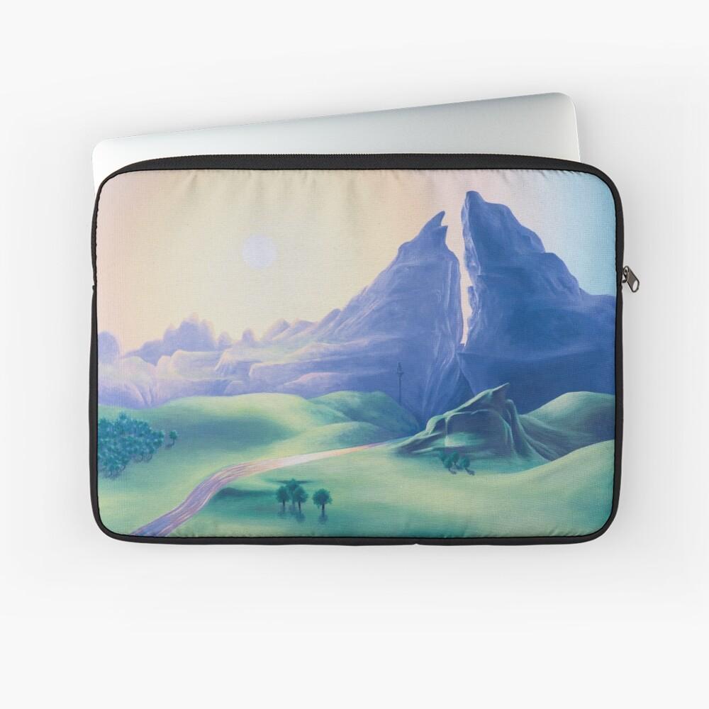 Dueling Peaks Laptop Sleeve