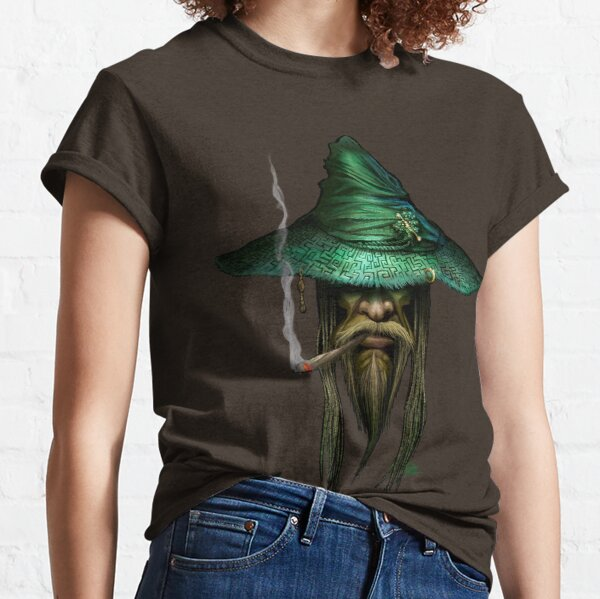 lord of Da Trees Classic T-Shirt