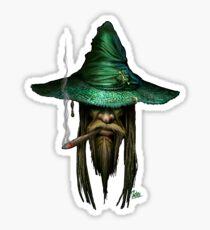 lord of Da Trees Sticker