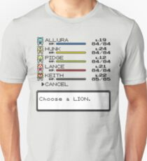 Summon Your Lion! T-Shirt