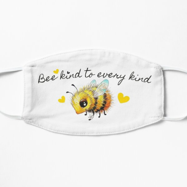 Bee by Maria Tiqwah Mask