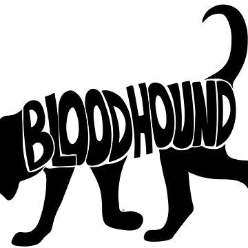 BloodHound by TashaDawn