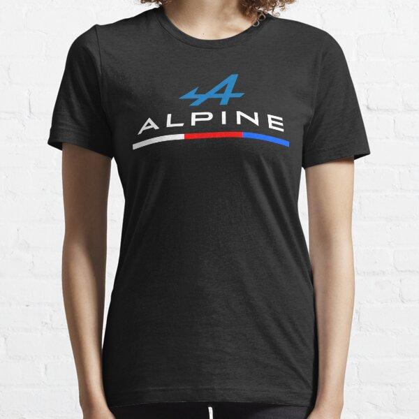 F1 alpino Camiseta esencial