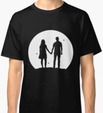 Everybody's Gone To The Rapture Classic T-Shirt