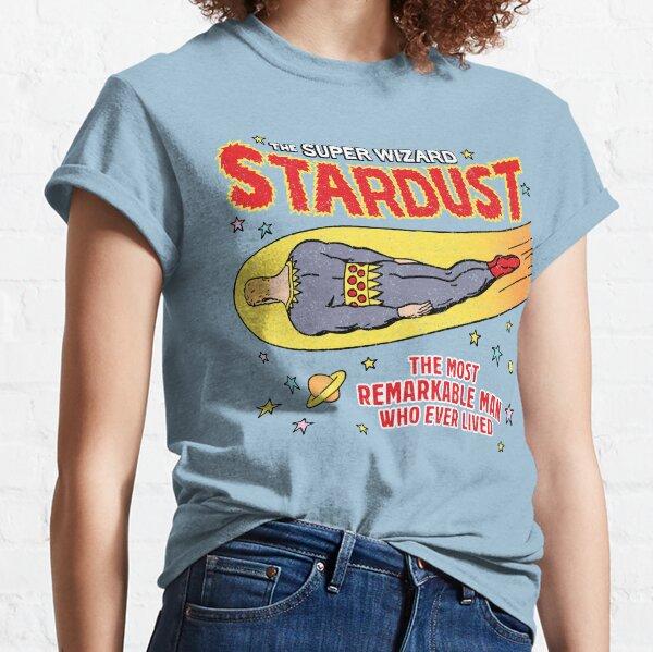 Stardust the Super Wizard Classic T-Shirt