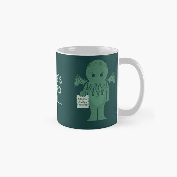 Monster Issues - Cthulhu Classic Mug