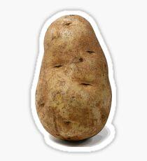 Potato Sticker